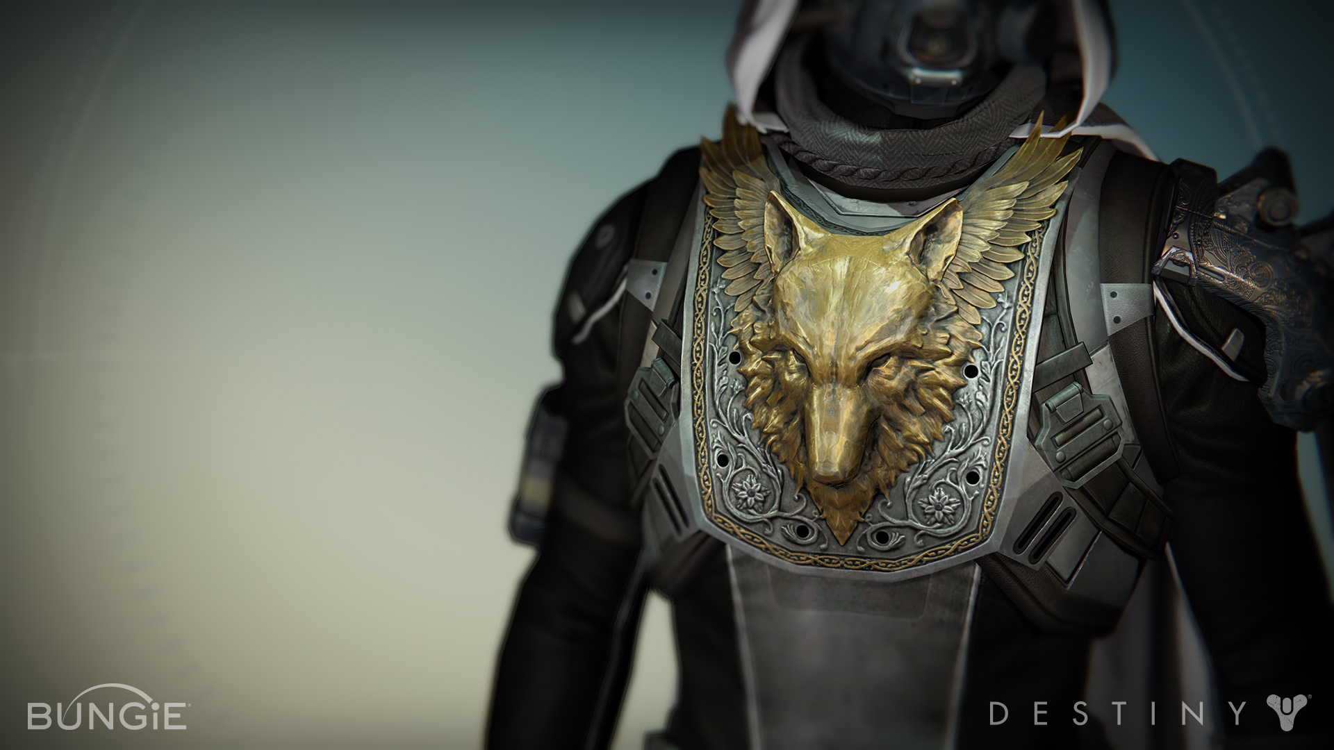 the exotic armor of - photo #2