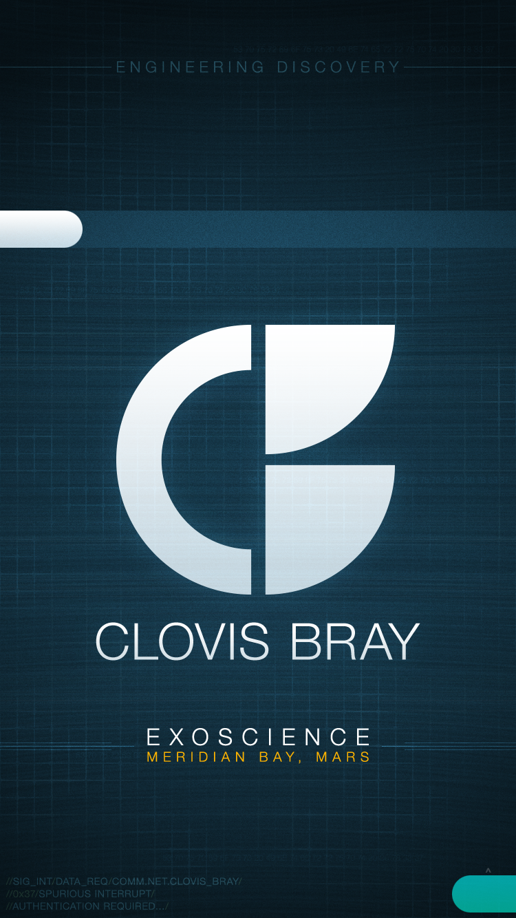 Clovis Bray Wallpapers For IPhone 56 Media DestinyTheGame