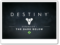 Official Destiny Expansion | The Dark Below Trailer