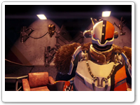 Official Destiny: The Taken King Crucible Preview Event