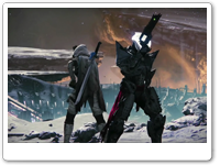 Official Destiny: The Taken King Refer-a-Friend Trailer