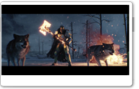 Rise of Iron: Prelude