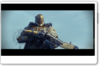 Rise of Iron: Meeting Saladin